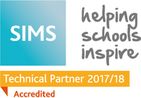 SIMS Technical Partner - Accredited