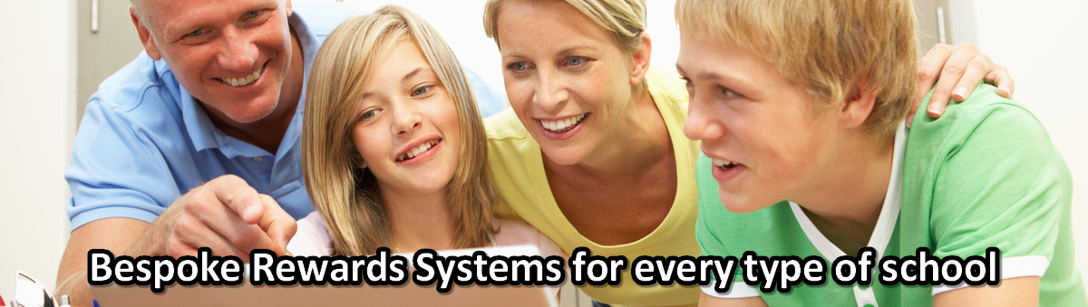 reward systems for every type of school