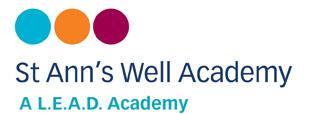 St Ann's Well Academy