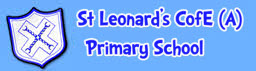 St Leonards CofE Primary School